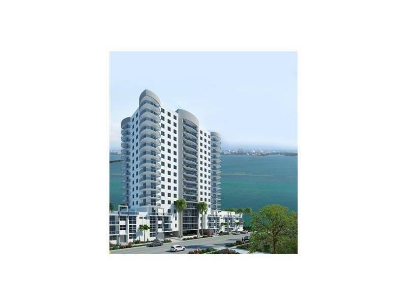 601 NE 23rd St 1407, Miami, FL 33137