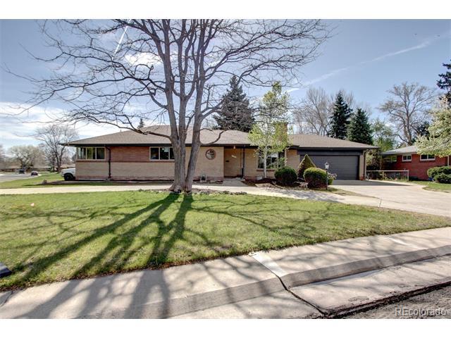 9000 W 4th Avenue, Lakewood, CO 80226