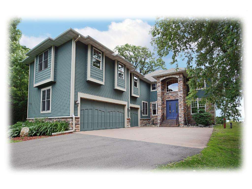7221 N Shore Trail N, Forest Lake, MN 55025