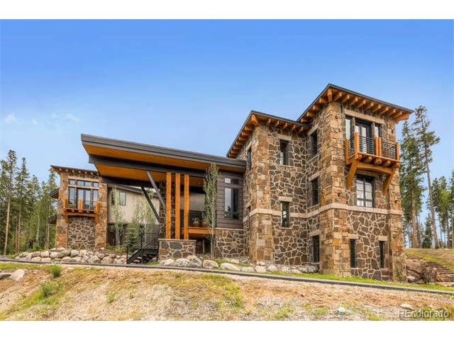 265 Southside Drive, Breckenridge, CO 80424