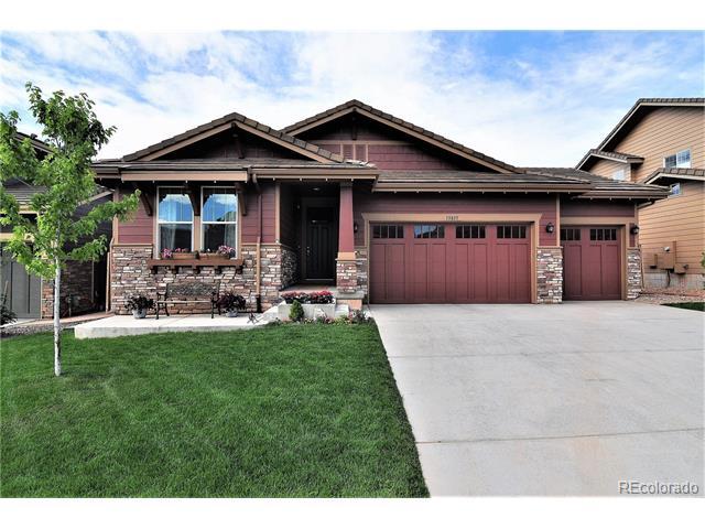 15855 Red Deer Drive, Morrison, CO 80465