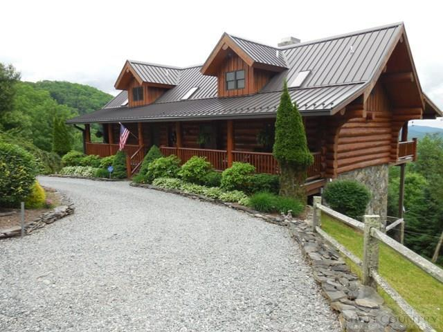 1028 Chestnut Ridge Trail, Seven Devils, NC 28604