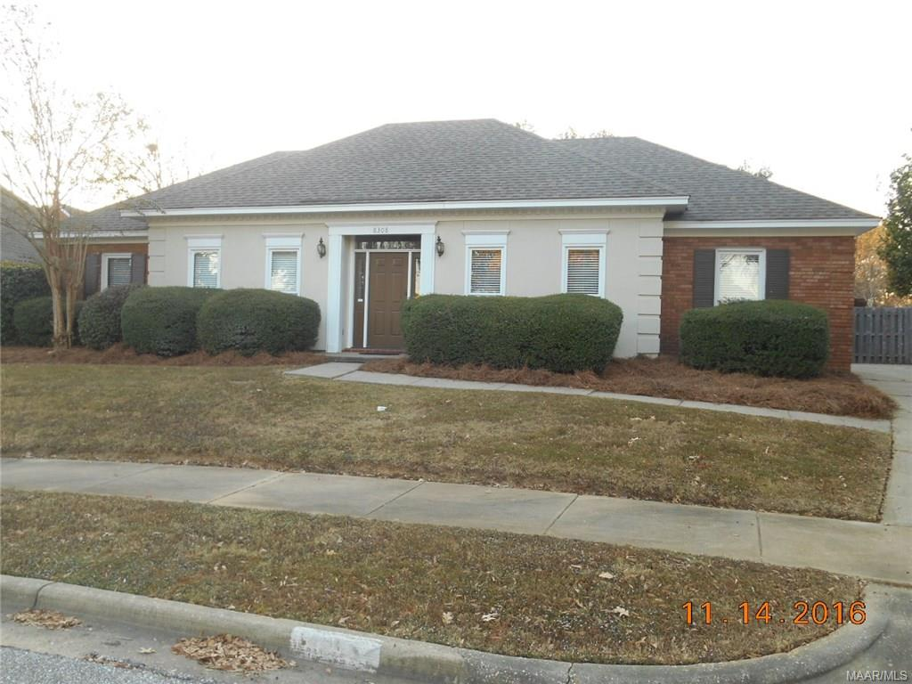 8308 Brittany Place, Montgomery, AL 36117