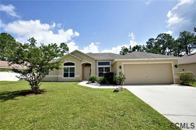 8 Red Birch Lane, Palm Coast, FL 32164
