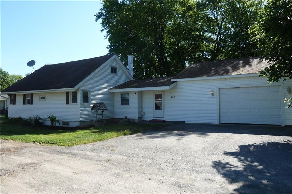 208 Walker Lake Ontario Road, Hamlin, NY 14468