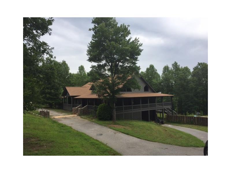 30 Dillons Ridge Drive, Morganton, GA 30560
