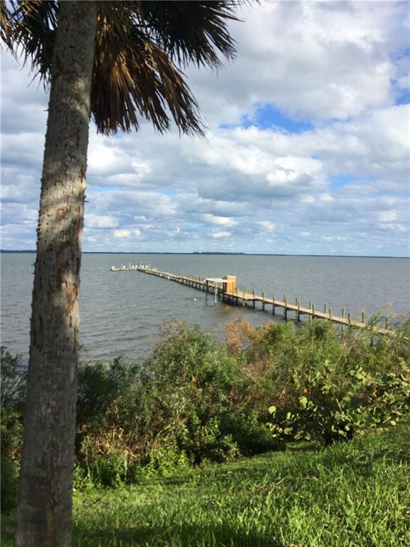 4473 S Indian River Drive, Fort Pierce, FL 34982