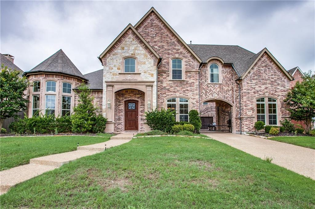 2259 Wakefield Lane, Allen, TX 75013