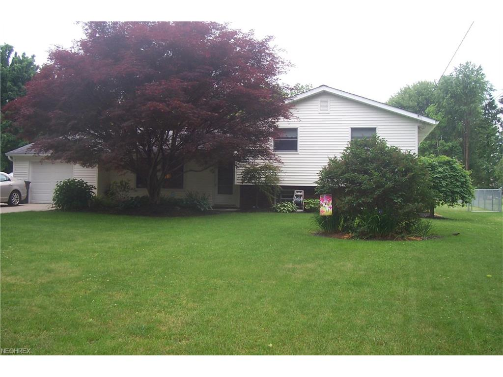 2606 Norway Dr, Perry, OH 44081