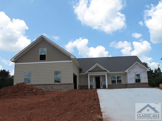1251 Daniel Drive, Jefferson, GA 30549