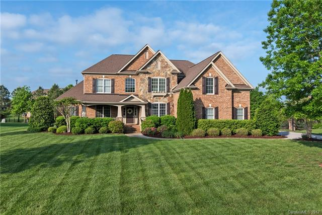 603 Briar Patch Terrace, Marvin, NC 28173