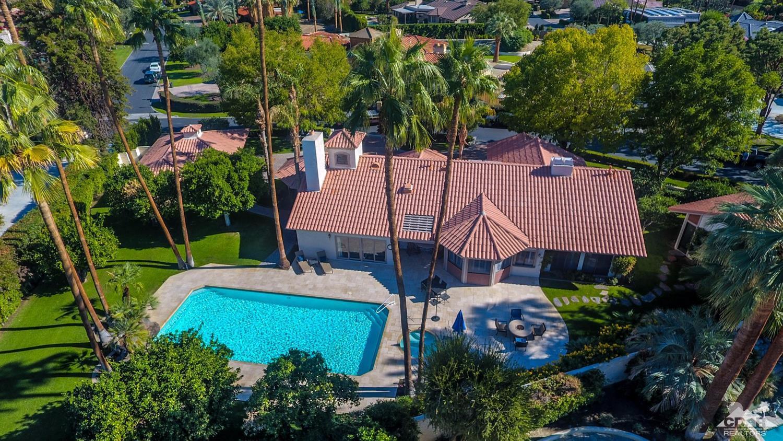 4 Clancy Lane S, Rancho Mirage, CA 92270