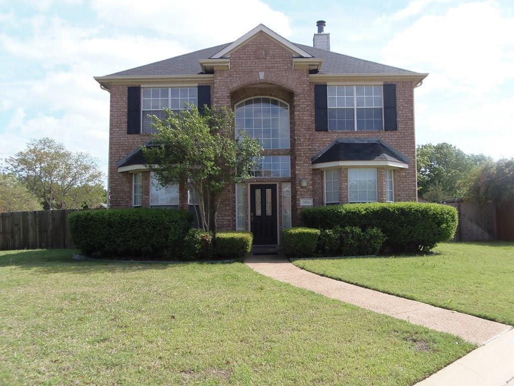 9614 Heartstone Lane, Rowlett, TX 75087