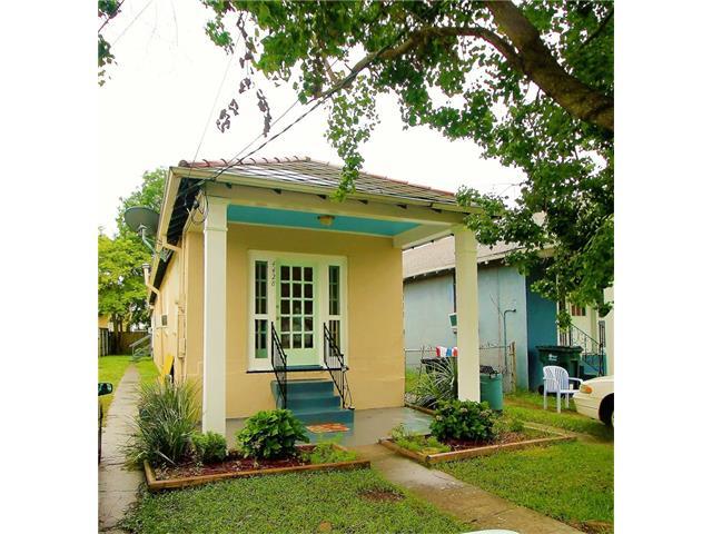4428 EDEN Street, New Orleans, LA 70125