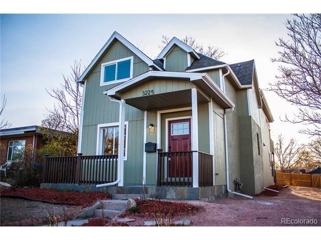 3225 Olive Street, Denver, CO 80207