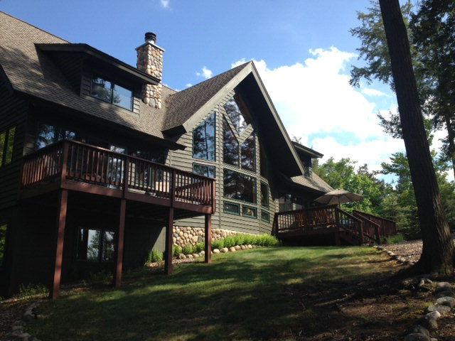 169 Pine Acres, Old Forge, NY 13420