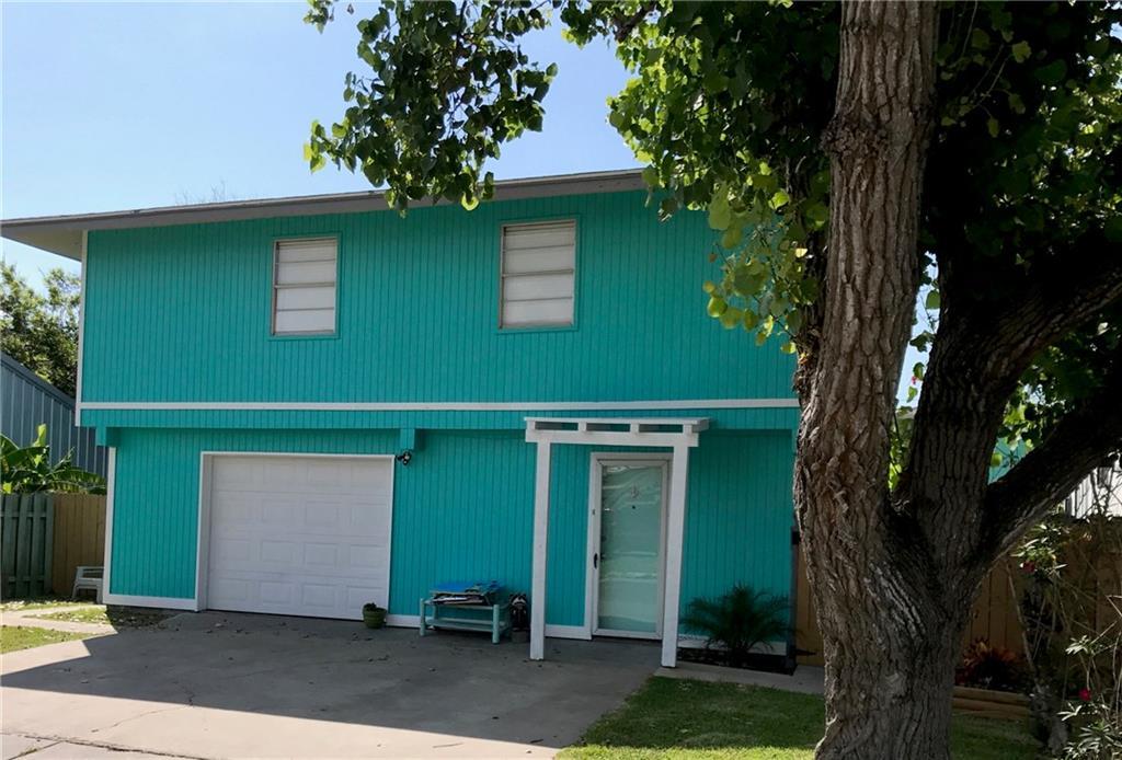 1131 Whispering Sands St, Port Aransas, TX 78373