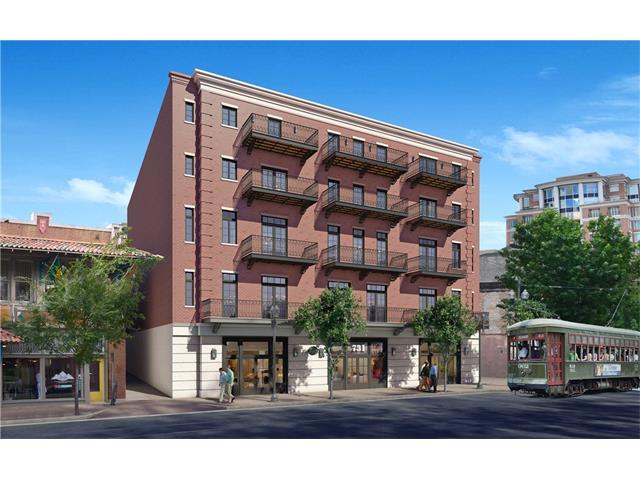 731 ST CHARLES Avenue 316, NEW ORLEANS, LA 70130