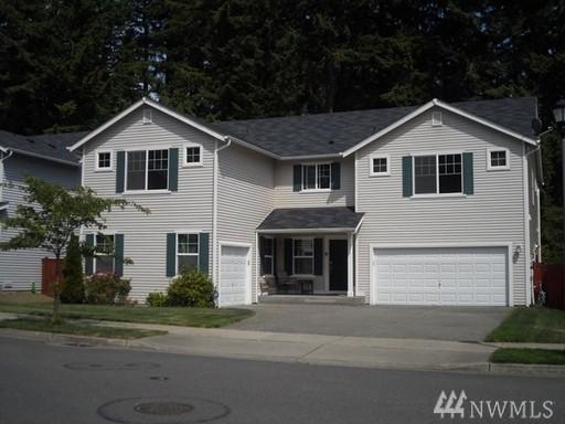 1392 Burnside Place, Dupont, WA 98327