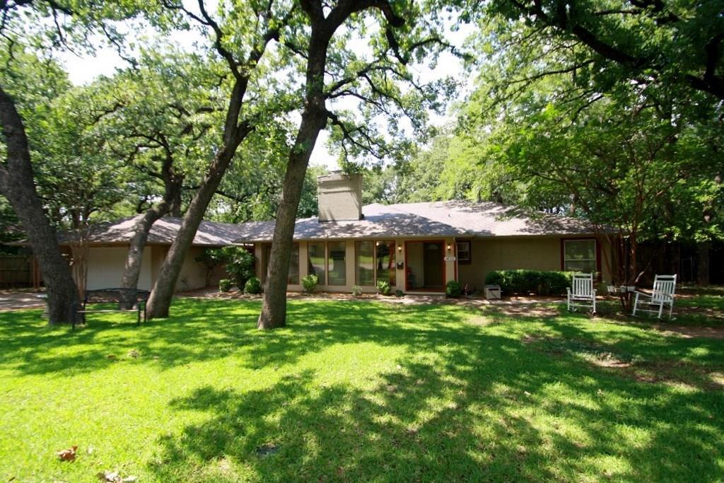1605 Laurelwood Drive, Denton, TX 76209