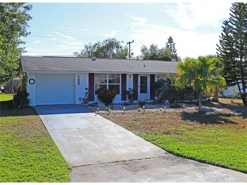 18621 LAKE WORTH BOULEVARD PORT CHARLOTTE, Florida