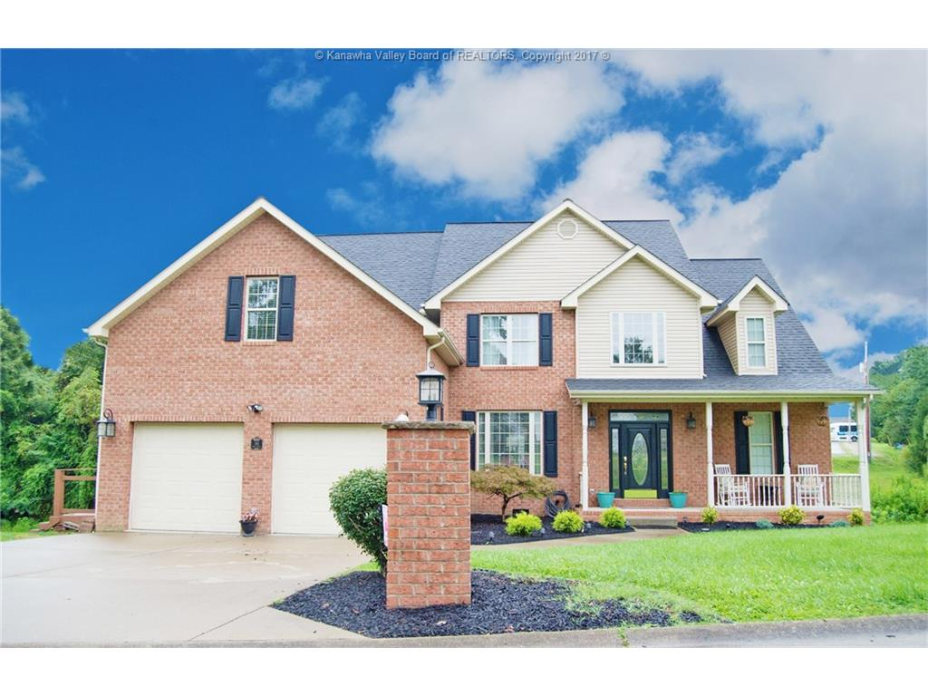 198 SUN VALLEY Estates, Scott Depot, WV 25560