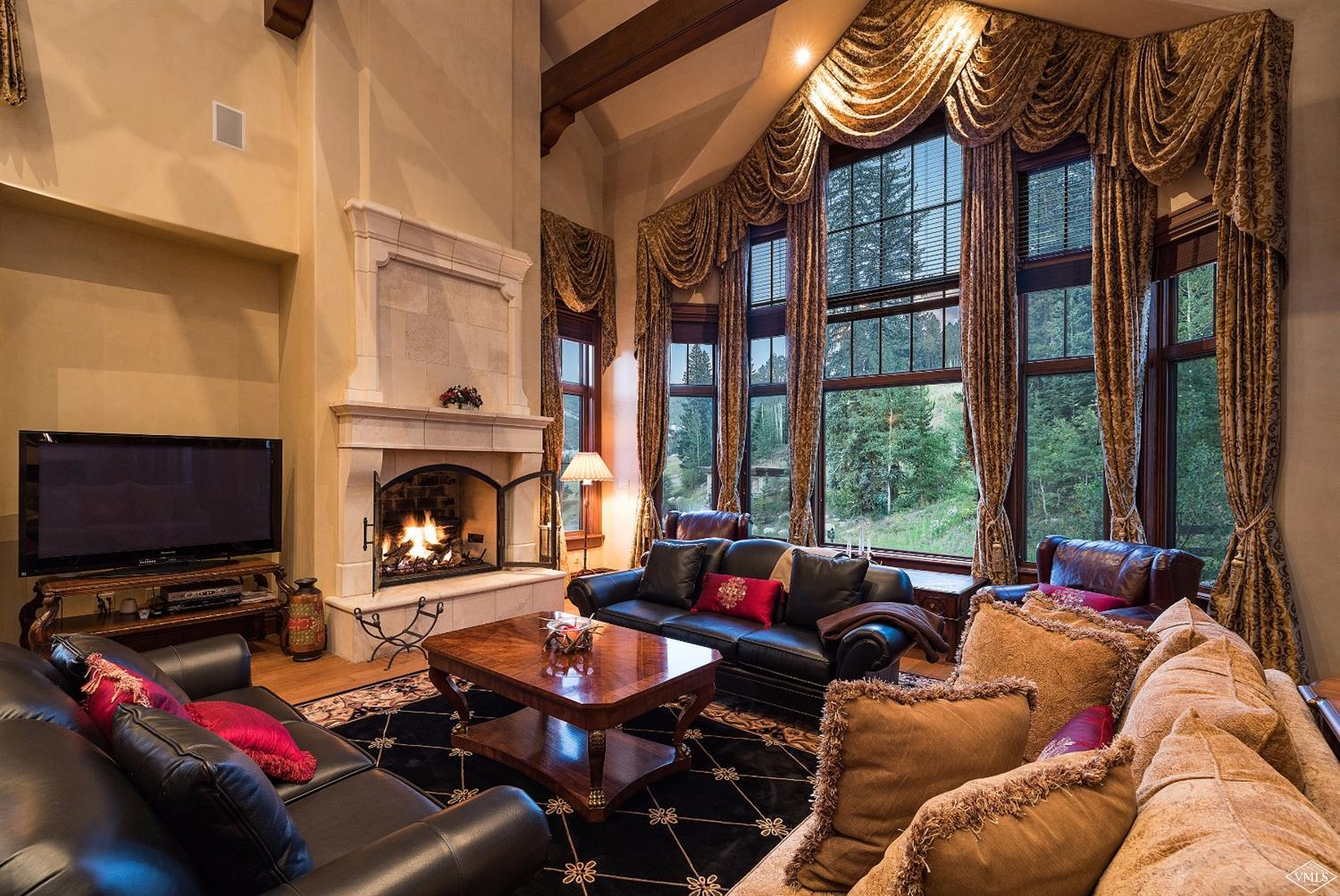 24 Village Walk, Beaver Creek, CO 81620
