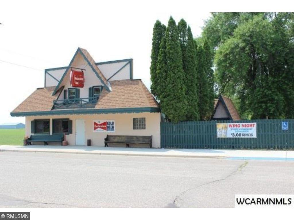 680 Lakeview Street, Lake Lillian, MN 56253