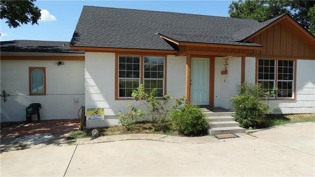 6624 Locke Avenue, Fort Worth, TX 76116