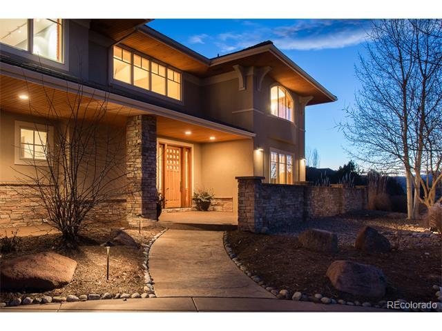 1444 White Hawk Ranch Drive, Boulder, CO 80303