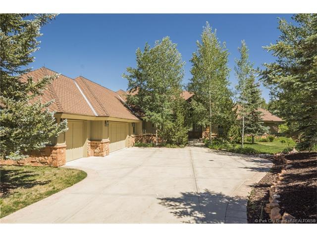 2489 Aspen Springs Drive, Park City, UT 84060