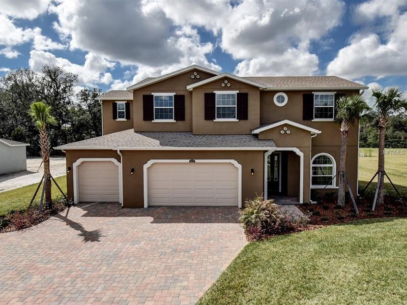 2625 CORDOBA RANCH BOULEVARD, LUTZ, FL 33559