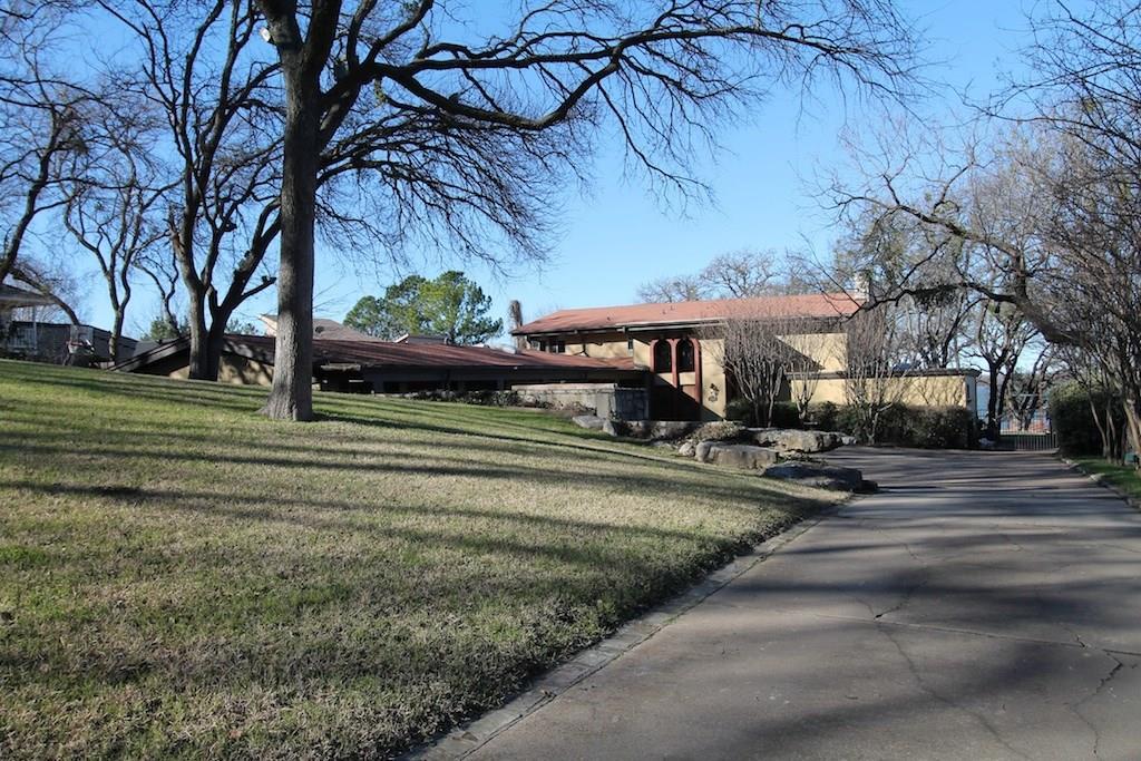 2620 Perkins Road, Arlington, TX 76016