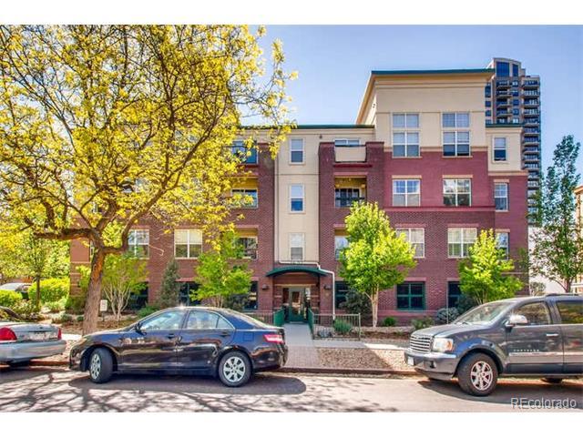 1623 Saint Paul Street 310, Denver, CO 80206