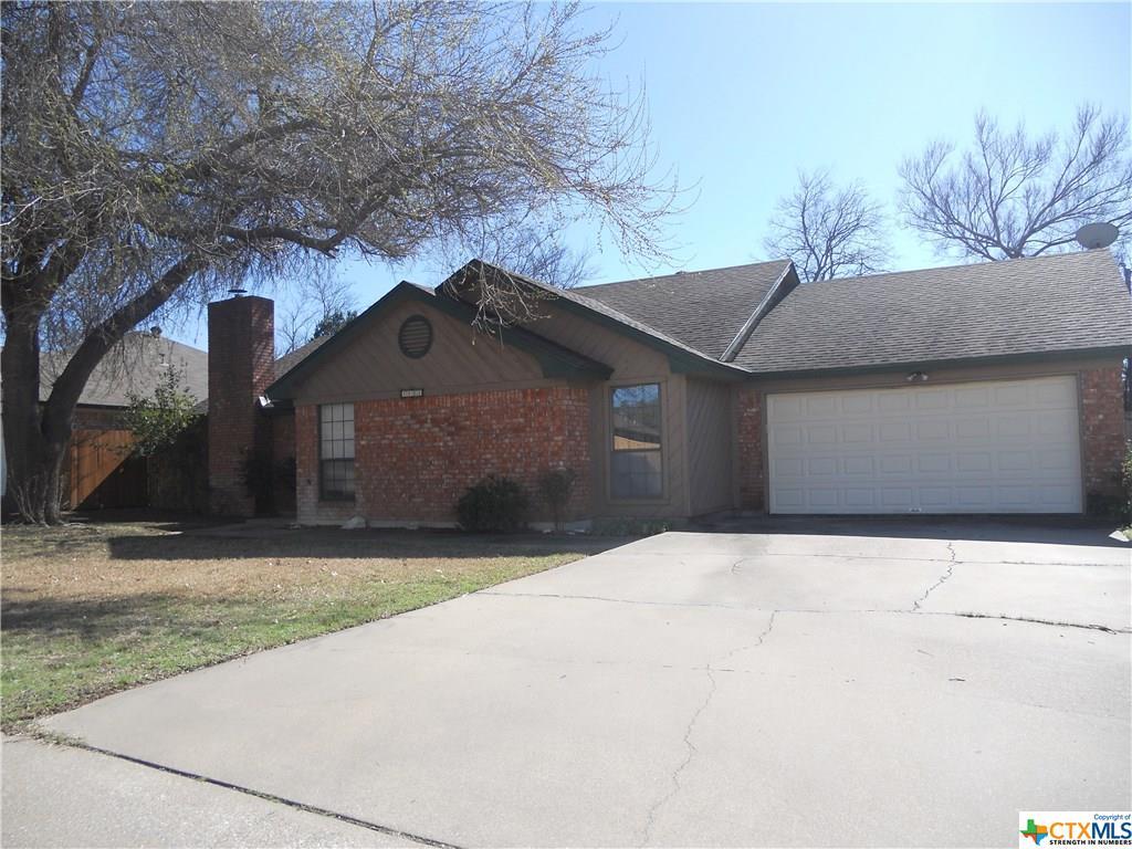 1802 Fox Trail, Harker Heights, TX 76548