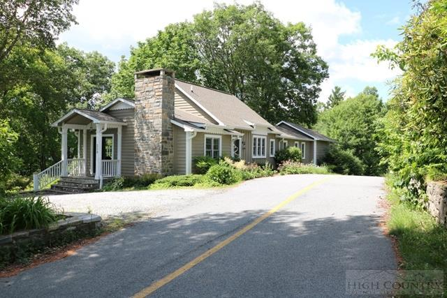 238 Rhododendron Drive, Blowing Rock, NC 28605