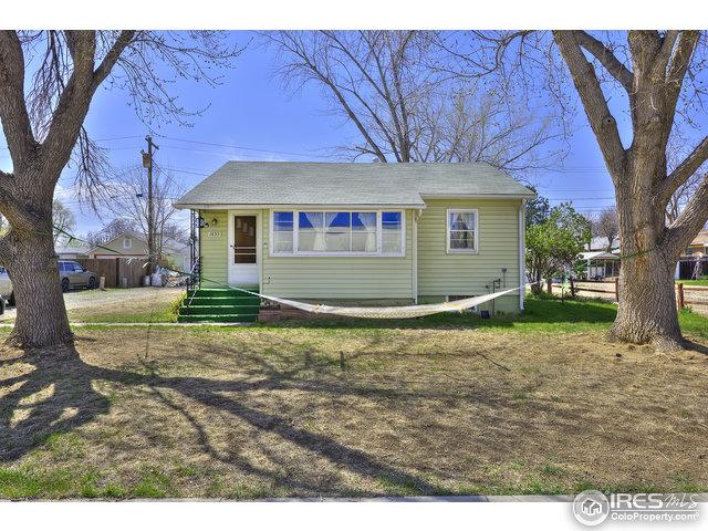 1035 Baker St, Longmont, CO 80501