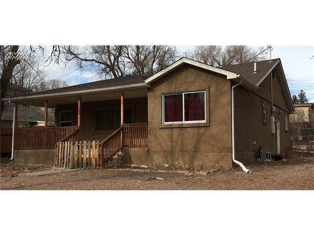 120 W Ramona Avenue, Colorado Springs, CO 80905