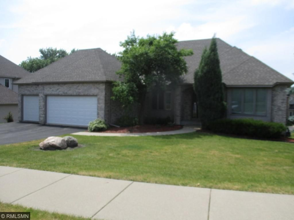 9252 Cold Stream Lane, Eden Prairie, MN 55347