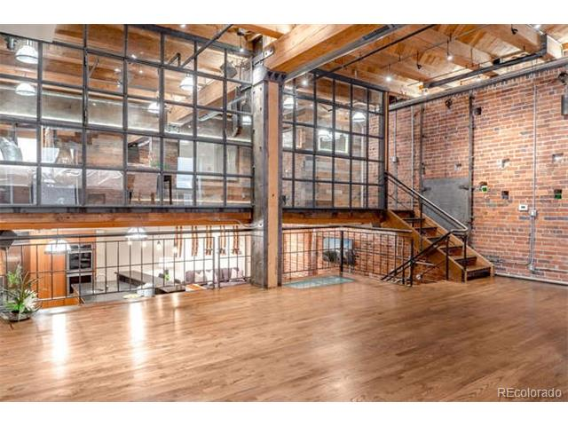 1450 Wynkoop Street 1E, Denver, CO 80202