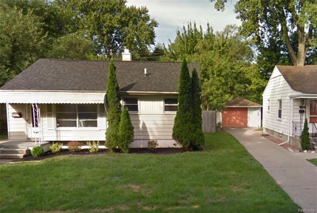 23211 ITHACA ST, Oak Park, MI 48237