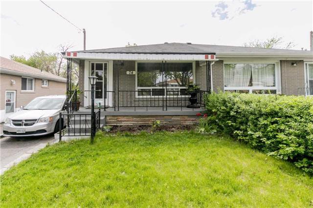 74 Birkdale Rd, Toronto, ON M1P 3R5