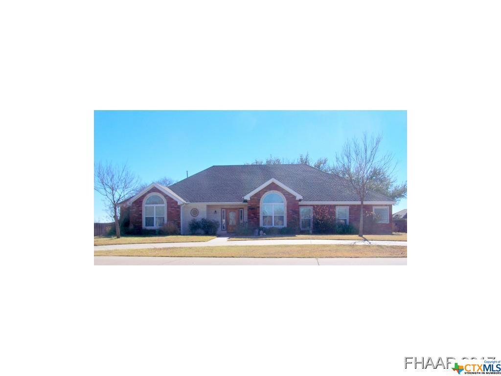 205 River Ridge Drive, Gatesville, TX 76528