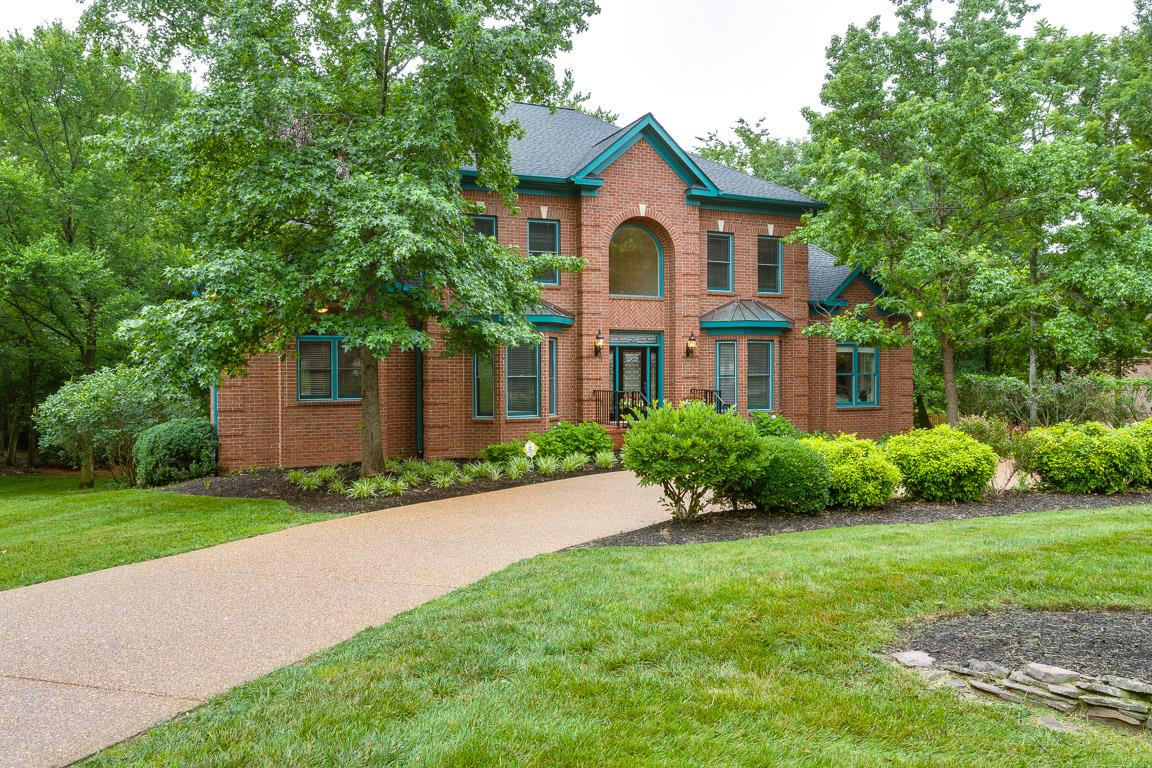 1750 Charity Dr, Brentwood, TN 37027