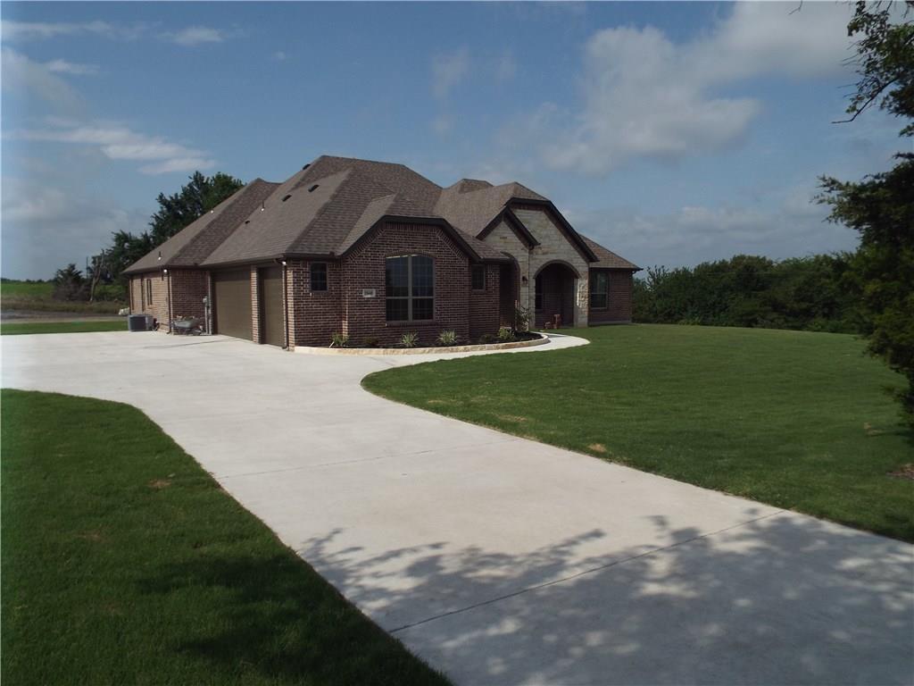 18440 County Road 646 Road, Farmersville, TX 75442