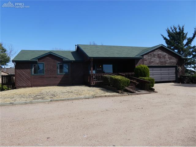 10625 Flying F Road, Fountain, CO 80817