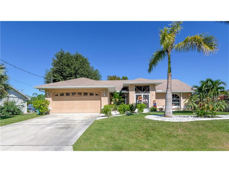 18358 BURKHOLDER CIRCLE, PORT CHARLOTTE, FL 33948