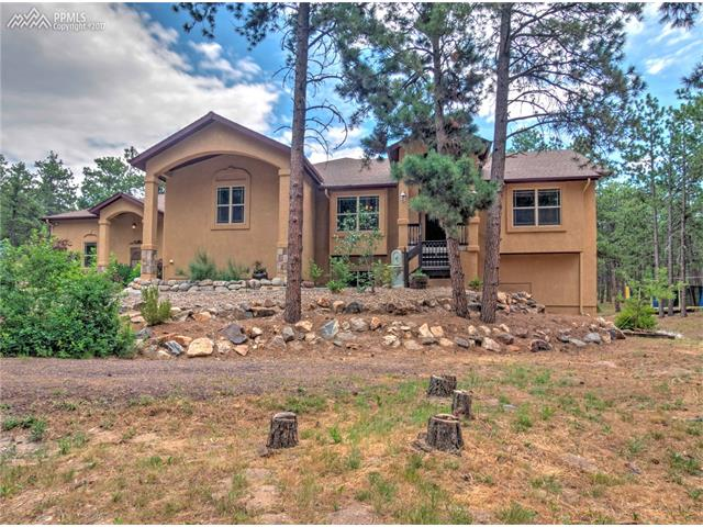 17925 Martingale Road, Monument, CO 80132