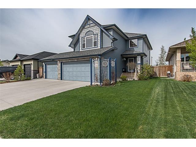 2274 HIGH COUNTRY Rise NW, High River, AB T1V 0A5