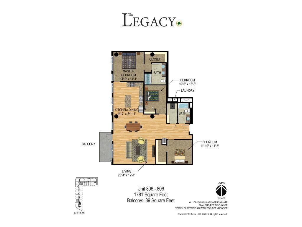 1240 2nd Street 606, Minneapolis, MN 55415
